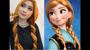 disney s princess anna frozen