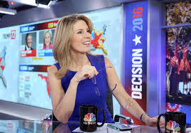 MSNBC's Nicolle Wallace on being fired from 'The View': It felt ...