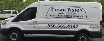 south jersey auto glass replacement