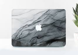 Marble Macbook Air 13 Inch Sticker Macbook Pro 13 Decal Mac Etsy