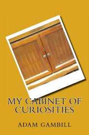 My Cabinet of Curiosities: Gambill, Mr. Adam P: 9781986617512: Amazon.com:  Books