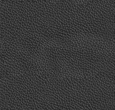 luxury black leather texture seamless