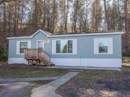 spokane county wa mobile homes