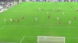 JUVENTUS Vs Roma Goal Bentancur 2-0 - YouTube
