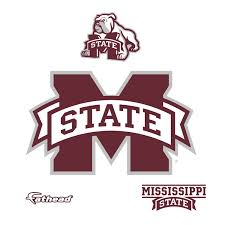 Mississippi State Home Solid Ms Die Cut Vinyl Decal Sticker Exterior Accessories Thaali2go Com