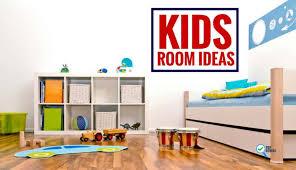 20 Kid S Bedroom Decor Ideas Let Your Imagination Run Wild Top Reveal