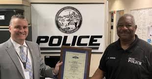 Ted Malone - Captain - Charleston Police Department | LinkedIn