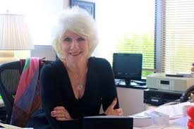 Behind the scenes with Diane Rehm | The Georgetown Dish
