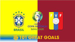 Brazil Vs Venezuela Live Streaming: Watc #1461919 - PNG Images - PNGio