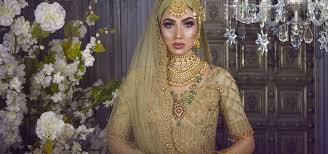 asian bridal makeup courses indian