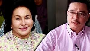 PenangKini: 99% tuduhan terhadap Rosmah salah, kata pegawai khas PM