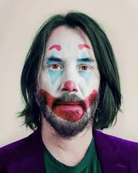 jokerfy anyone with the jokers makeup