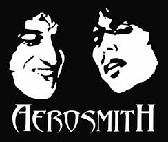 Aerosmith Die Cut Vinyl Decal Sticker Texas Die Cuts