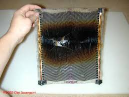 rating for ceiling radiant heat