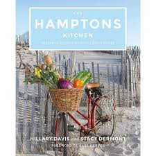 The Hamptons Kitchen - By Hillary Davis & Stacy Dermont (Hardcover ...