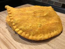 Easy Authentic Flaky Jamaican Beef Patty Recipe - Gimme Yummy Recipes