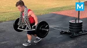 MINI BEAST - Superpower Workouts - Jeremy Smith | Muscle Madness ...