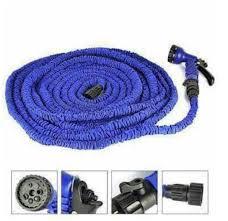expandable garden flexible hose pipe