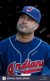 May 3, 2011; Oakland, CA, USA; Cleveland Indians manager Manny ...