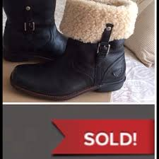 ugg shoes boots bellvue sheepskin