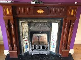 fireplace all ads in building