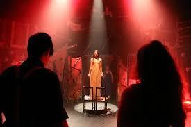 Hilary Cole Theatre Credits, News, Bio and Photos