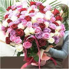 hanashinwa bouquet of the essence rose