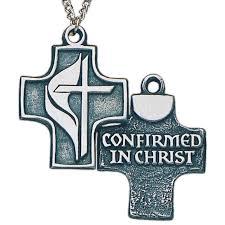confirmed in christ united methodist