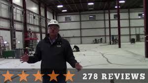 providence ri concrete floor finishes