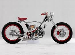 motolite unveils honda xrm custom bike
