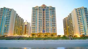 wyndham ocean blvd condo resort