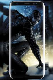 spidy live wallpaper