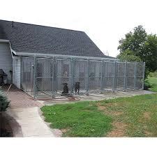 Dog Kennels Hoover Fence Co