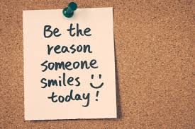 make people smile