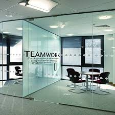 es wall decal teamwork definition