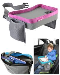kids play tray travel tray bag