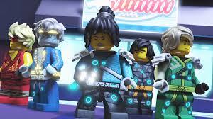 LEGO Ninjago: Prime Empire trailer released