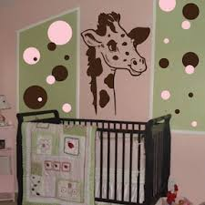 Hello Giraffe Wall Decal Animal Wall Decals From Trendy Wall Designs