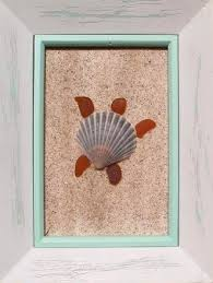 sea glass art 12 creative diy ideas