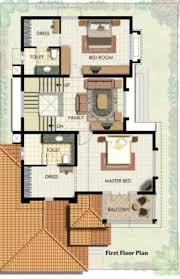 modern bungalow house duplex house plans
