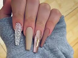 the best long nails shapes to consider