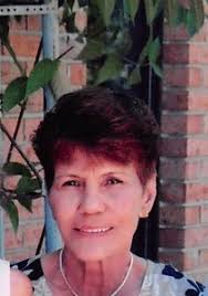 Obituary for Sharon Effie (West) Bolin