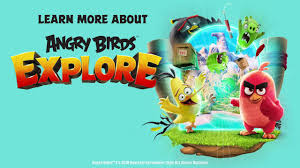 Angry Birds Explore - Download NOW - YouTube