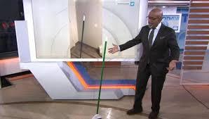 Broomstick Challenge, la sfida delle scope in piedi è una bufala e ...