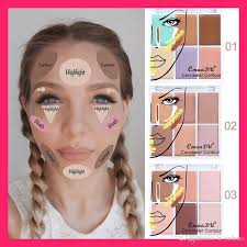 hot face makeup cmaadu concealer