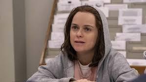 "Orange Is the New Black' Star Taryn Manning on Her ""Fragile"" Final Season    Hollywood Reporter"