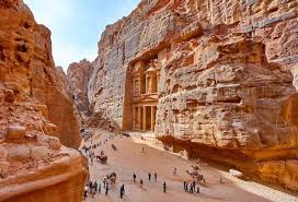 7 Day Cairo to Petra Tour | Best of Egypt and Jordan