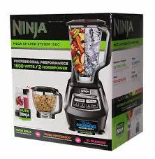 mega kitchen system bl770 blender mixer