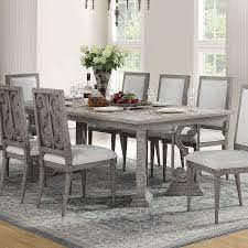Artesia Rectangular Dining Table Acme Furniture Furniture Cart