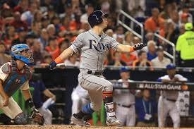 Corey Dickerson and Rays Have a Place Among the A.L.'s Elite - The ...